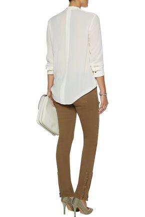 BELSTAFF Rori mid-rise skinny jeans