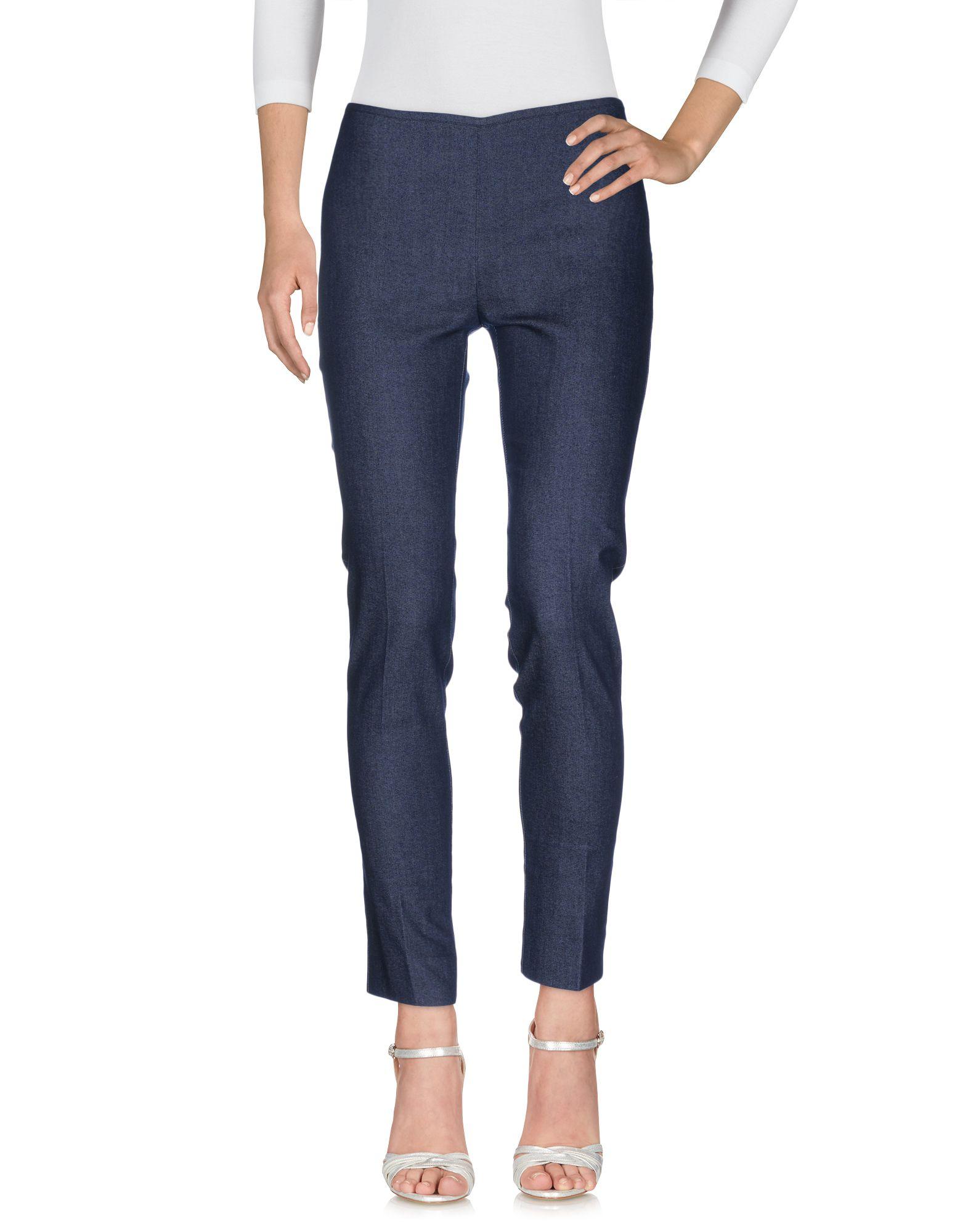 SCOOTERPLUS Джинсовые брюки