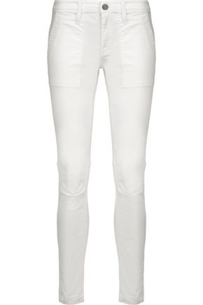 JOIE Cadet mid-rise skinny jeans