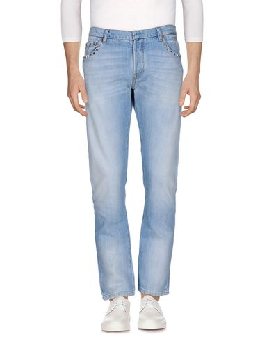 VALENTINO Pantalon en jean homme