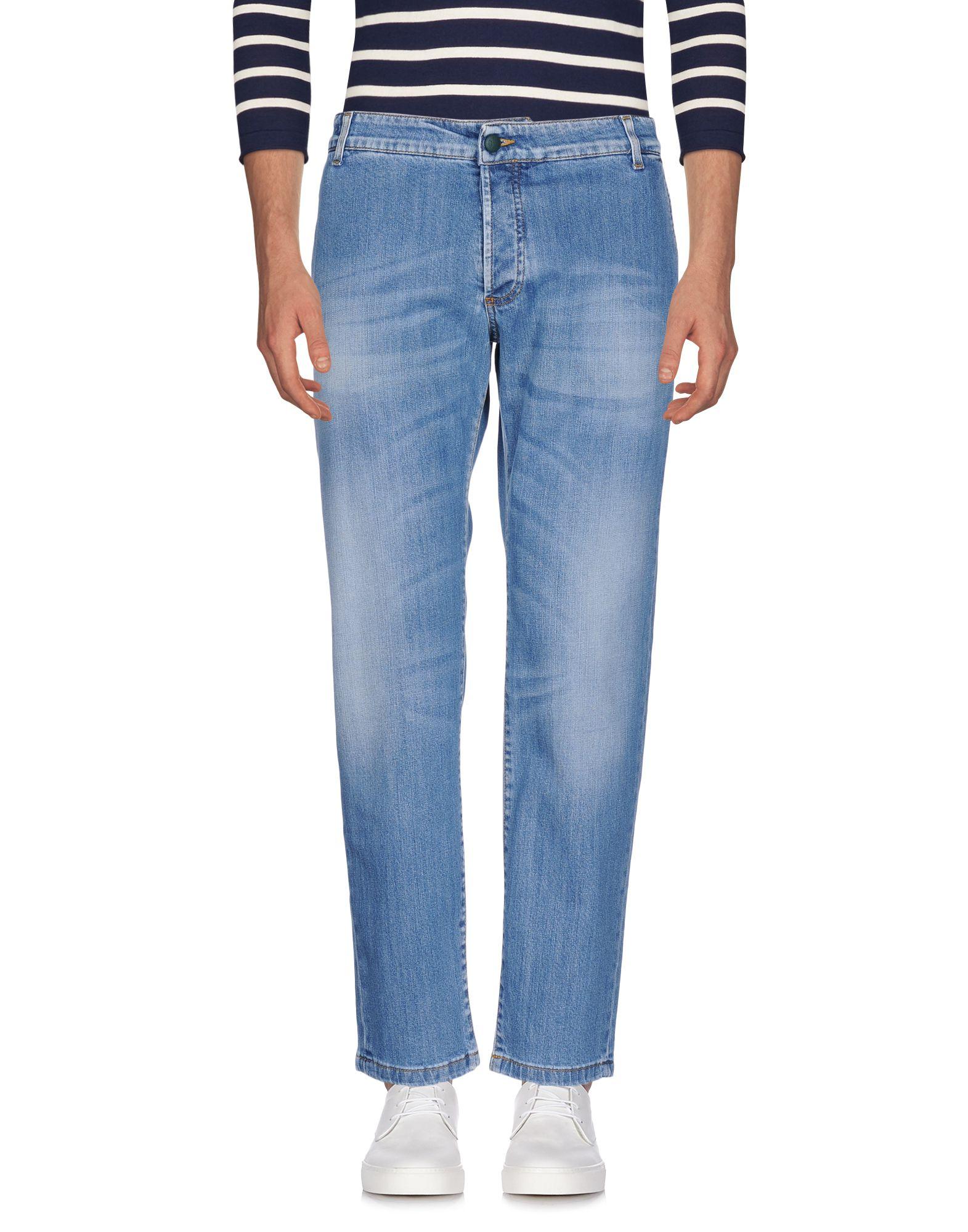 HERMAN & SONS Джинсовые брюки