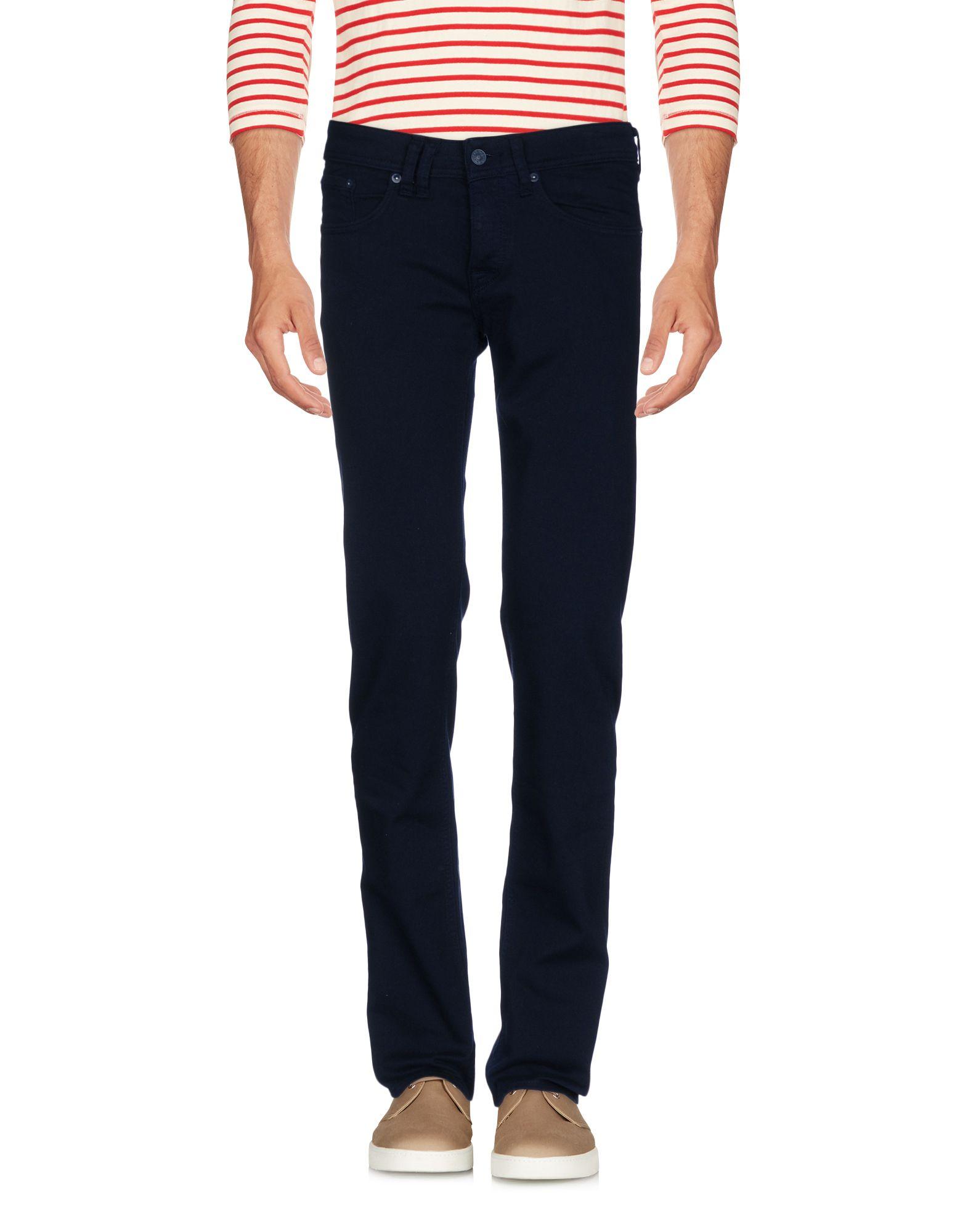 CYCLE Джинсовые брюки