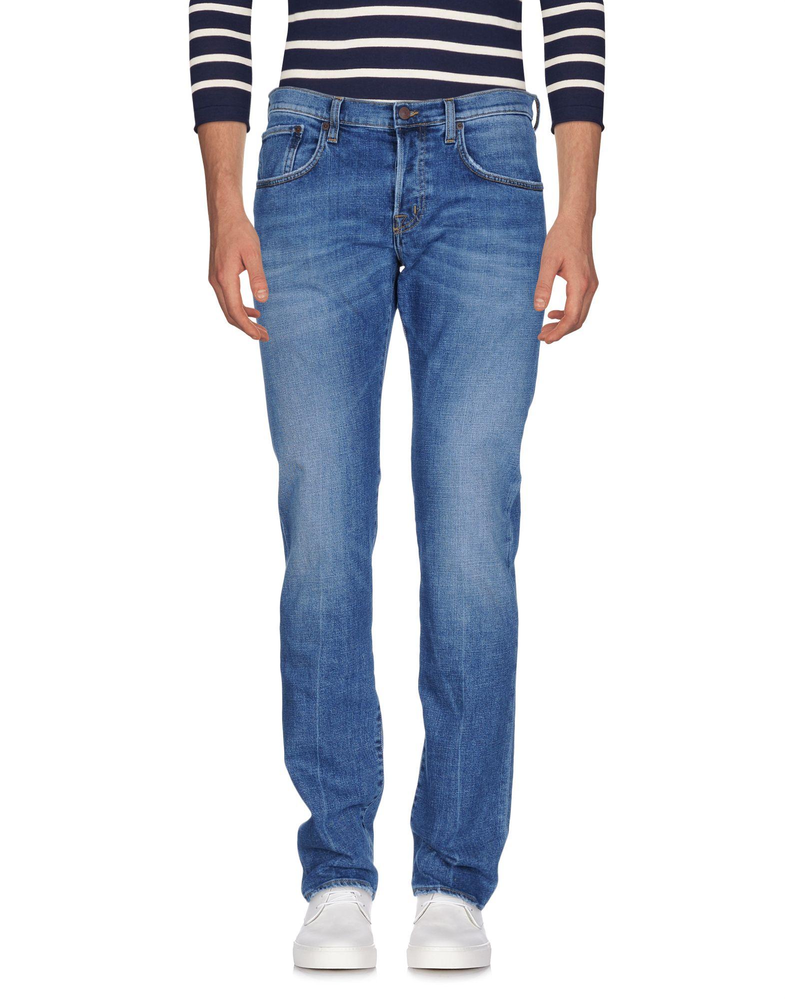 (+) PEOPLE Джинсов��е брюки