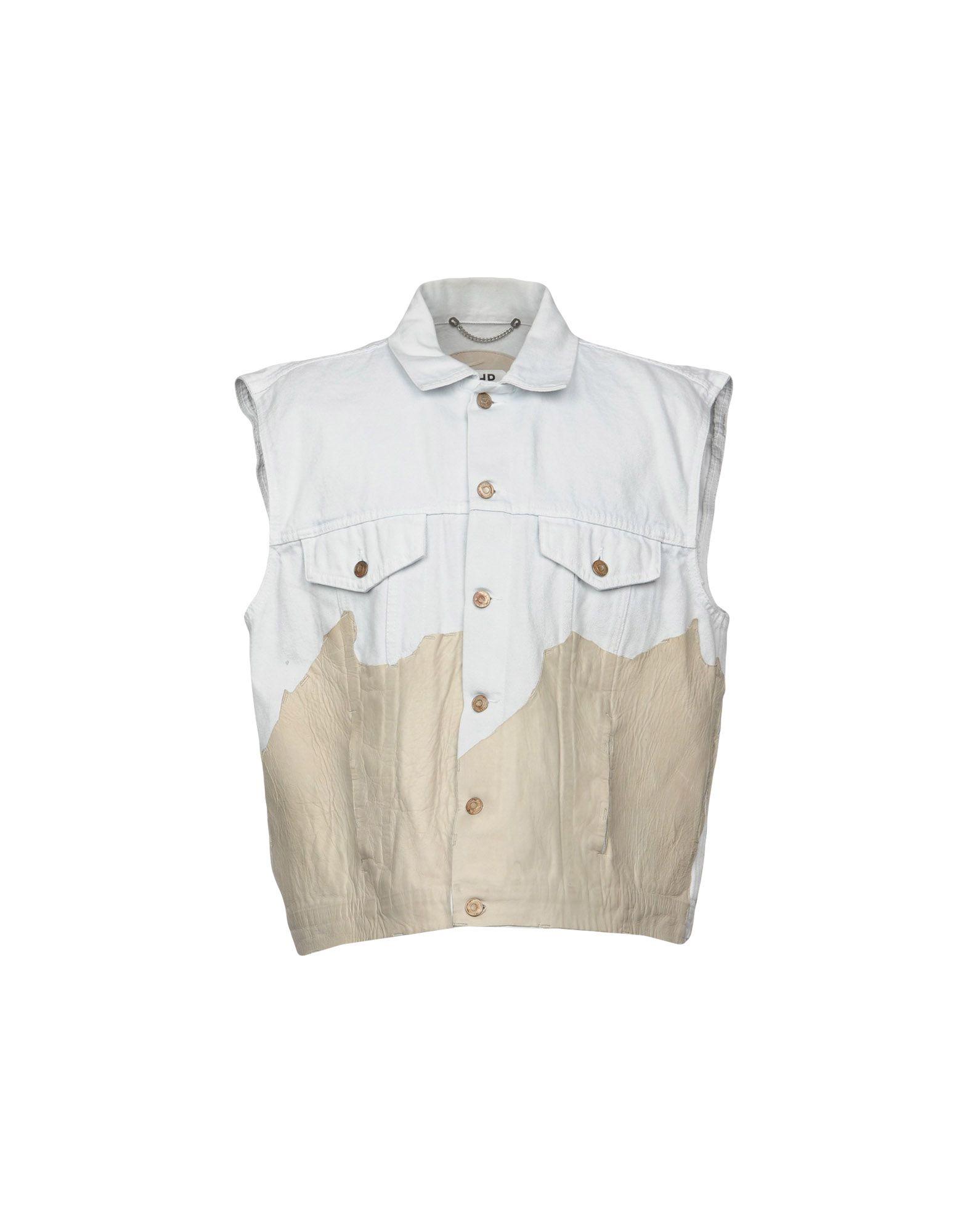 PIHAKAPI Джинсовая верхняя одежда верхняя одежда
