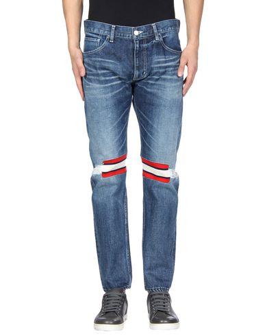 FACETASM Pantalon en jean homme