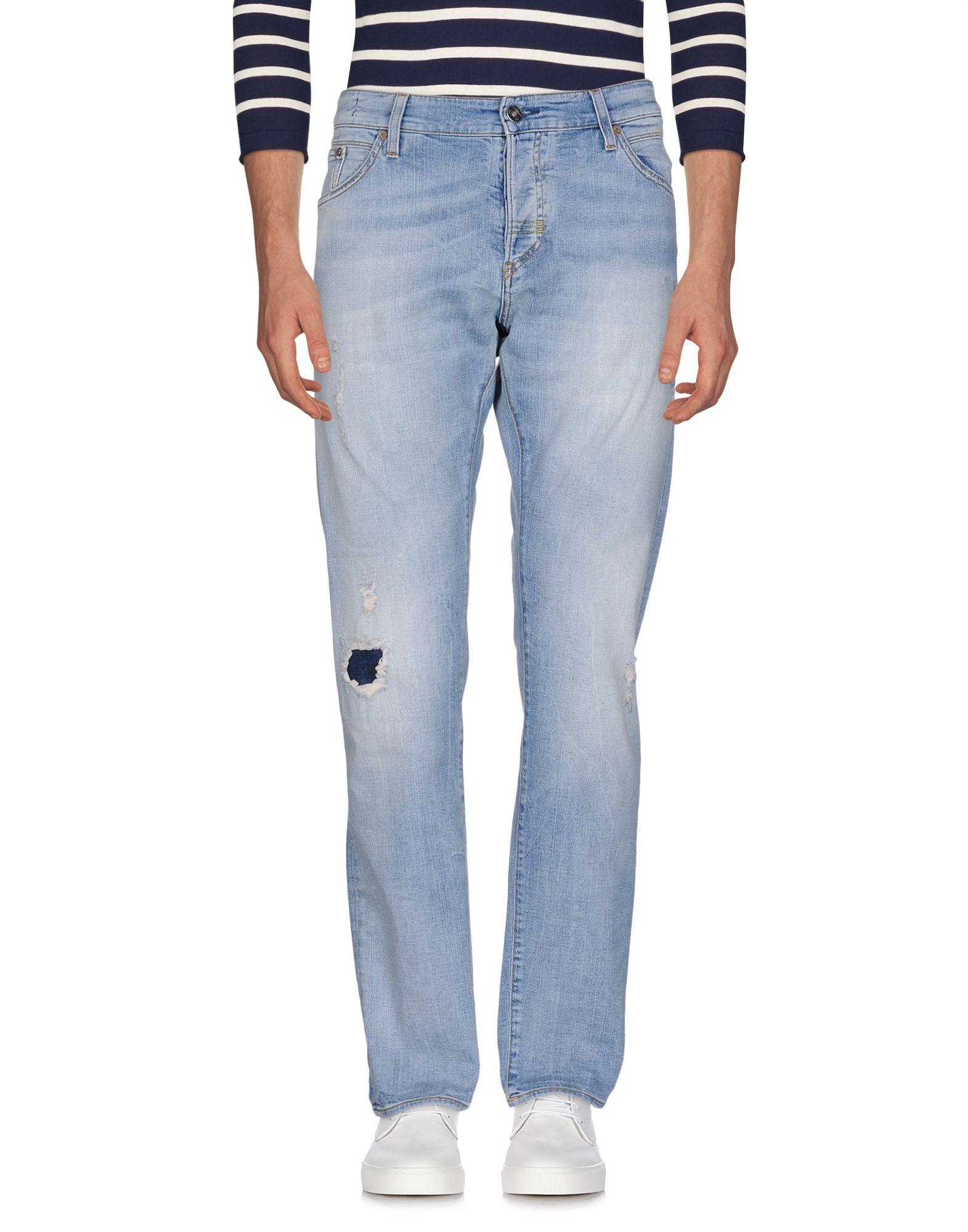 MELTIN POT Джинсовые брюки женские брюки лэйт светлый размер 56