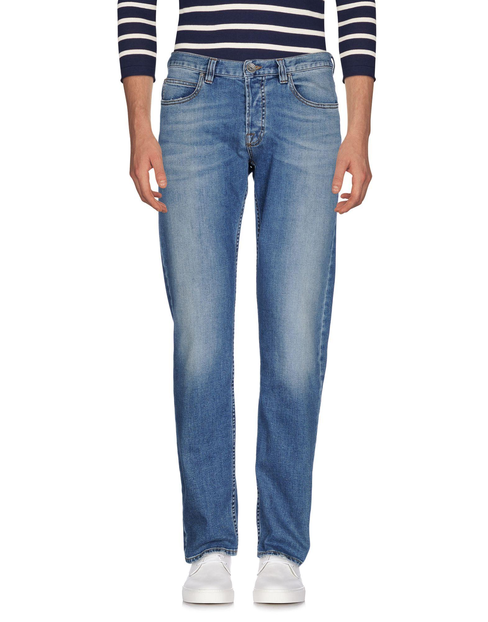 ELEVENTY Джинсовые брюки dismero джинсовые брюки