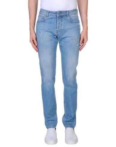 Foto MICHAEL COAL Pantaloni jeans uomo