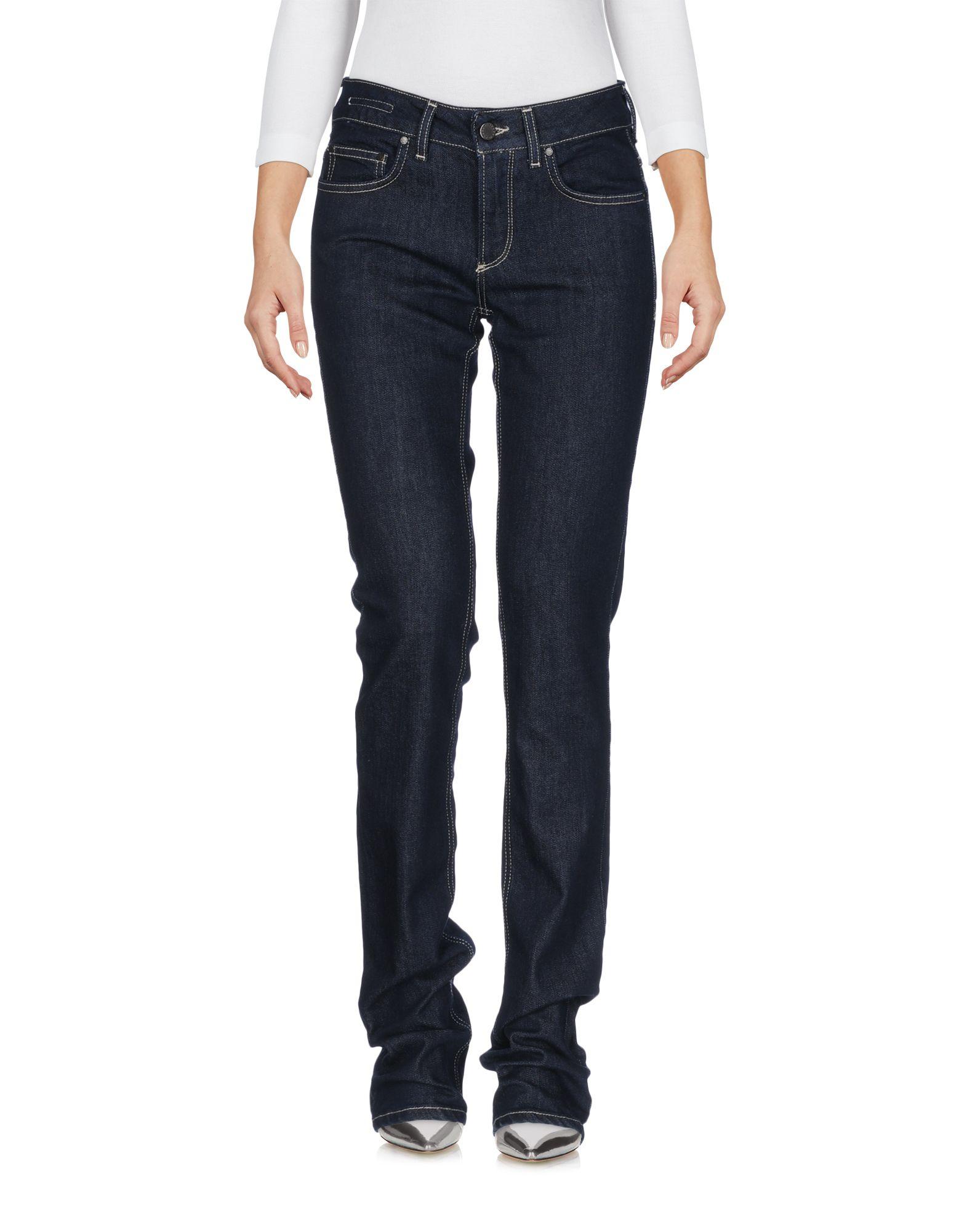 GF FERRE' Джинсовые брюки