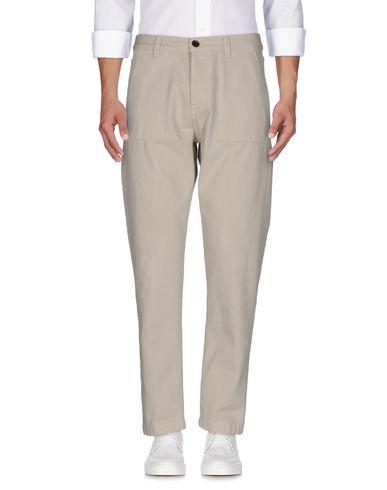 Фото - Джинсовые брюки от ELEVENTY светло-серого цвета