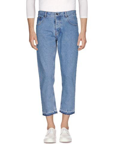 Джинсовые брюки от C.Y.H. CLAP YOUR HAND