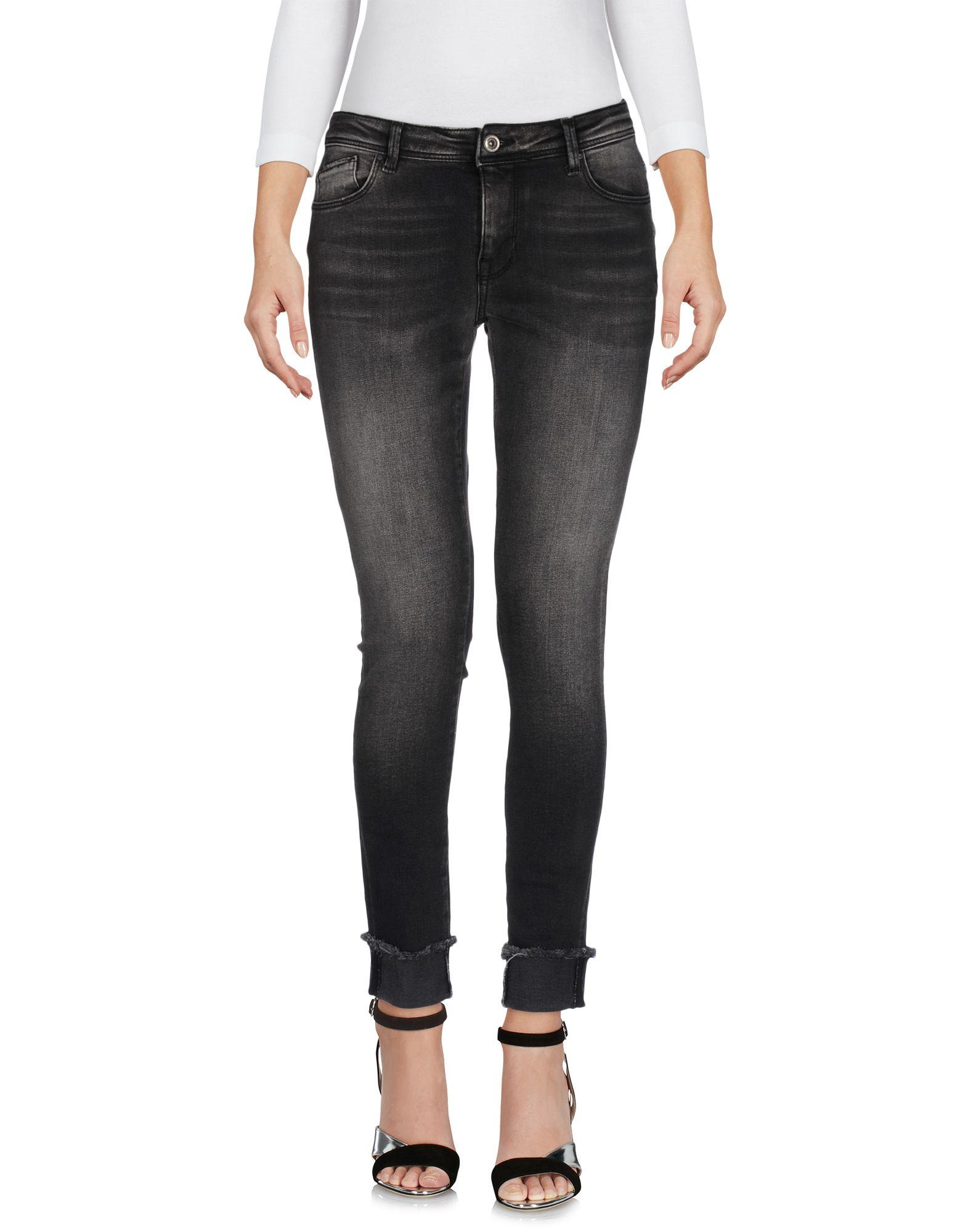 ONLY BLU Джинсовые брюки цена 2017