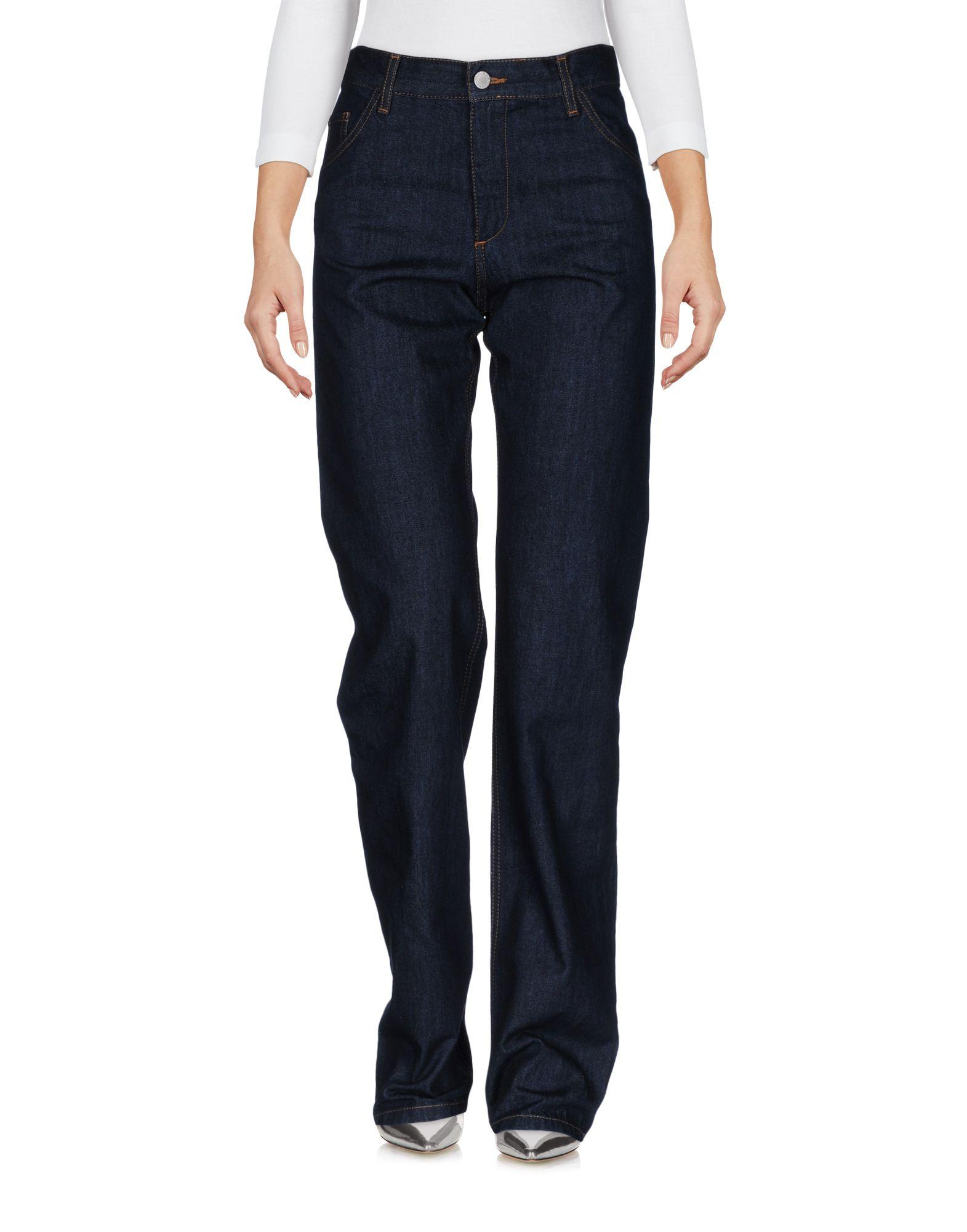 PAUL & JOE SISTER Джинсовые брюки недорго, оригинальная цена