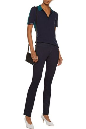 MARC BY MARC JACOBS Jac mid-rise skinny jeans