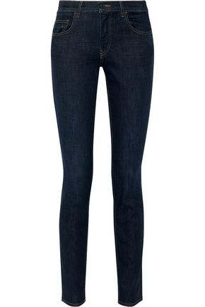 PROENZA SCHOULER PS-J5 mid-rise skinny jeans
