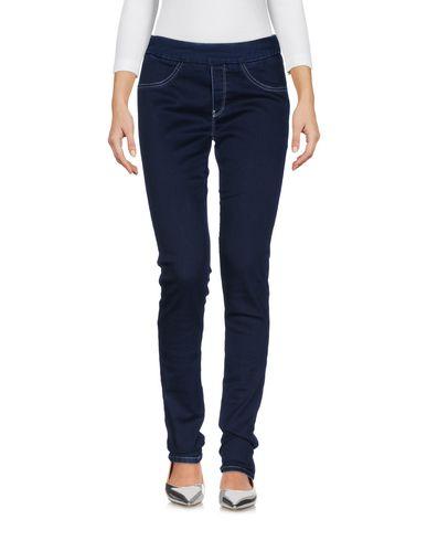 Джинсовые брюки от MARELLA SPORT