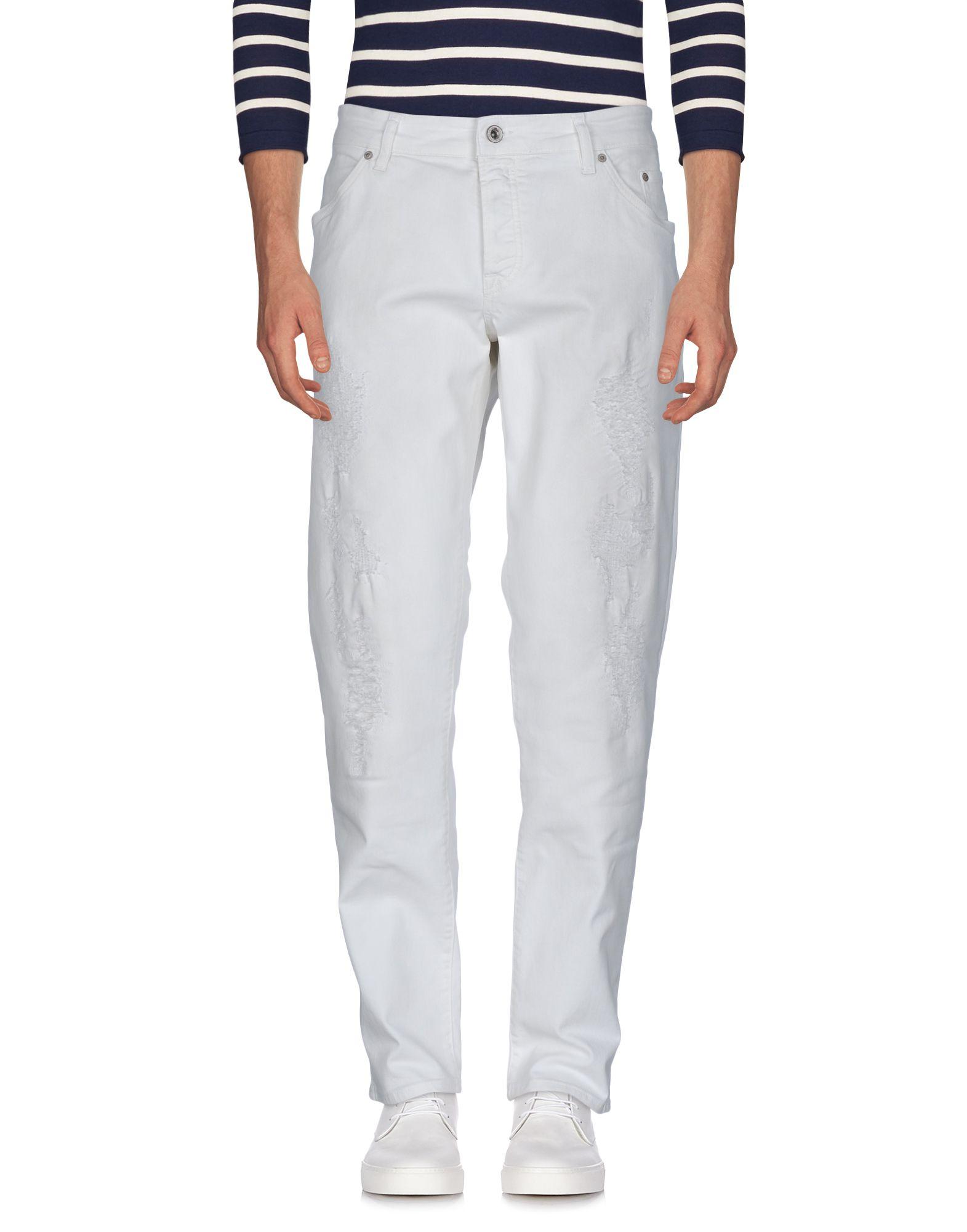 SIVIGLIA Джинсовые брюки