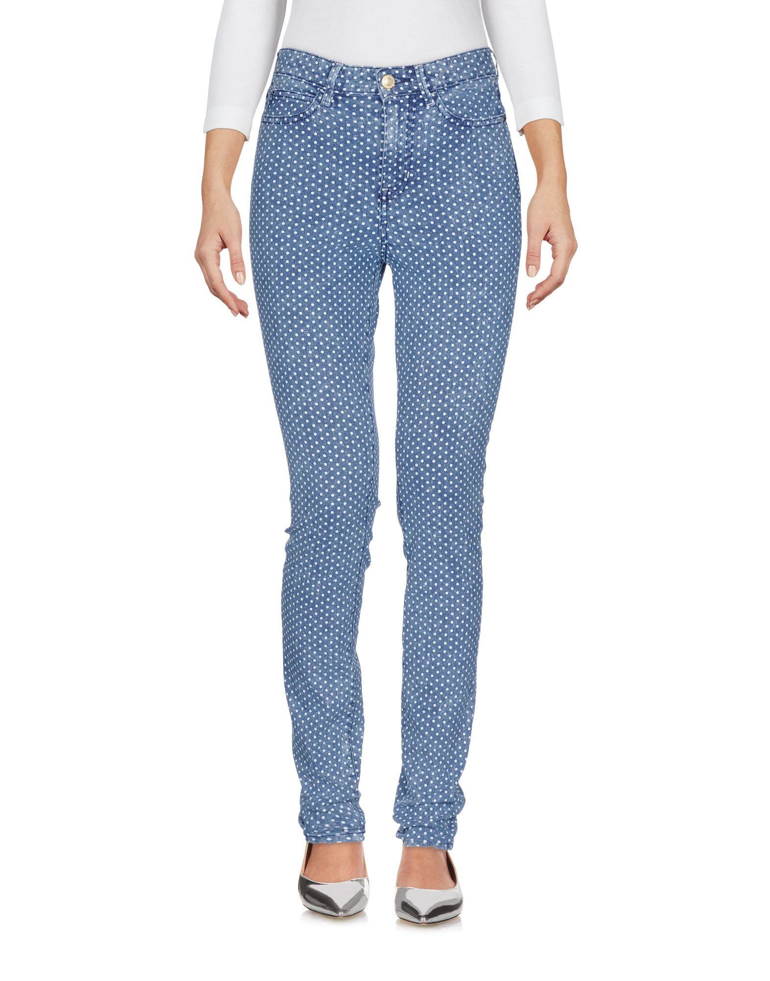 GUESS Джинсовые брюки dismero джинсовые брюки