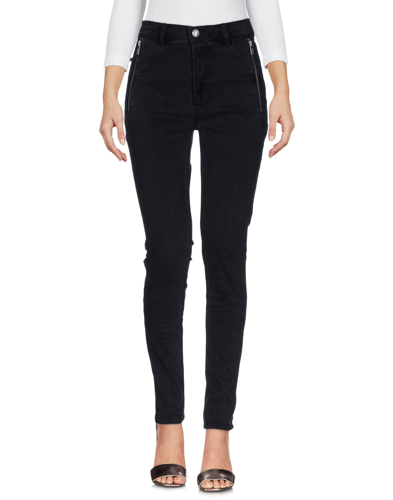 ФОТО marc by marc jacobs джинсовые брюки