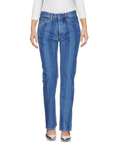PORTS 1961 Pantalon en jean femme