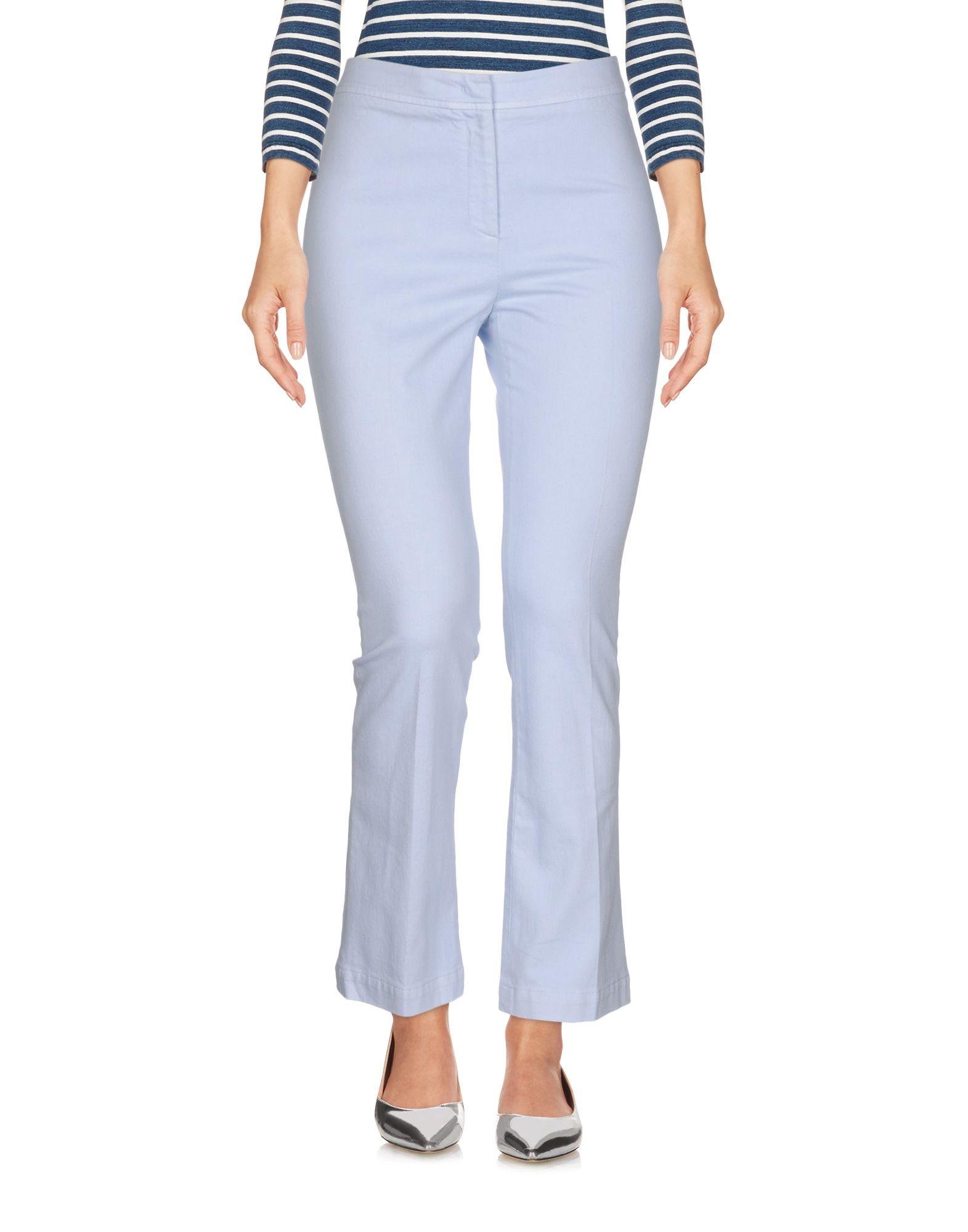 QL2 QUELLEDUE Damen Jeanshose4 blau