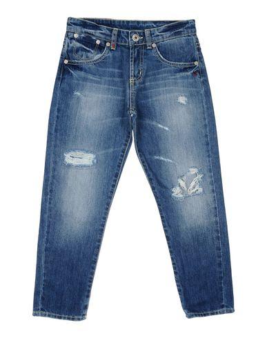 Джинсовые брюки от DONDUP DKING
