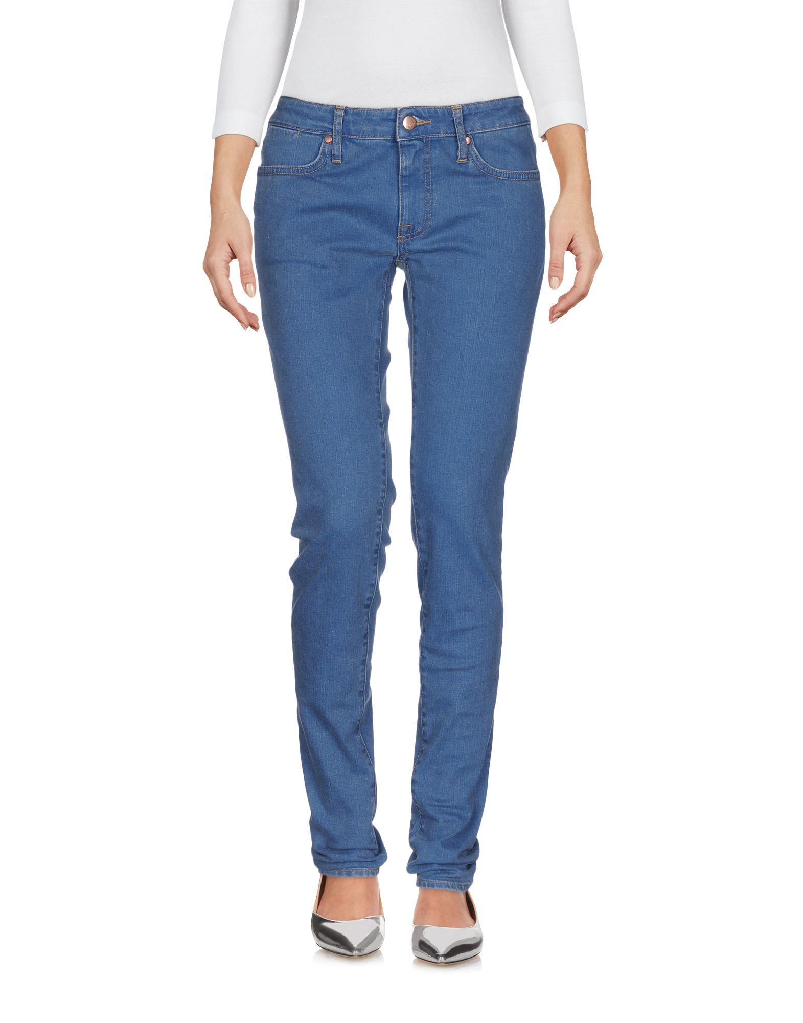 ФОТО (+) people Джинсовые брюки