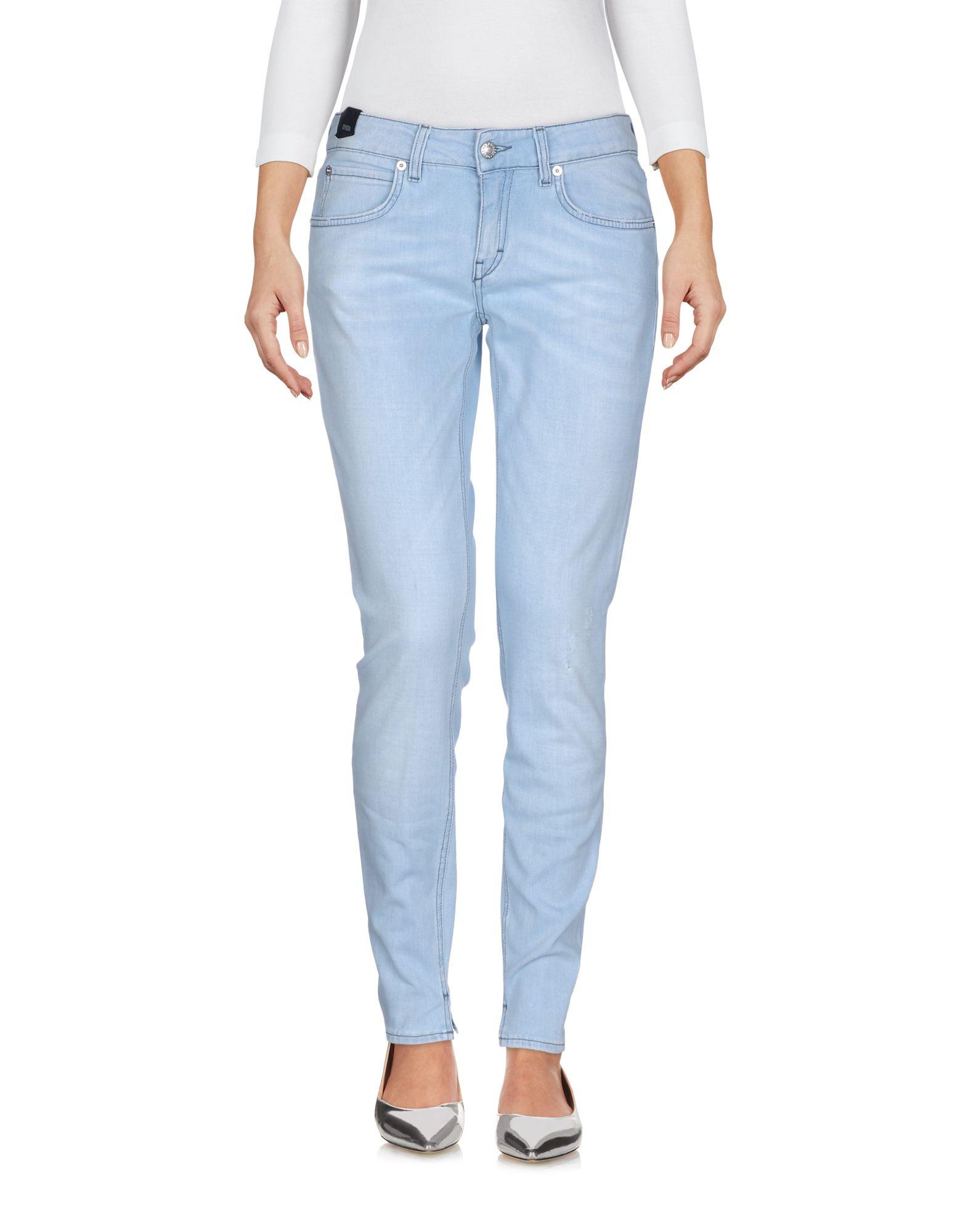 Фото DRYKORN Джинсовые брюки. Купить с доставкой