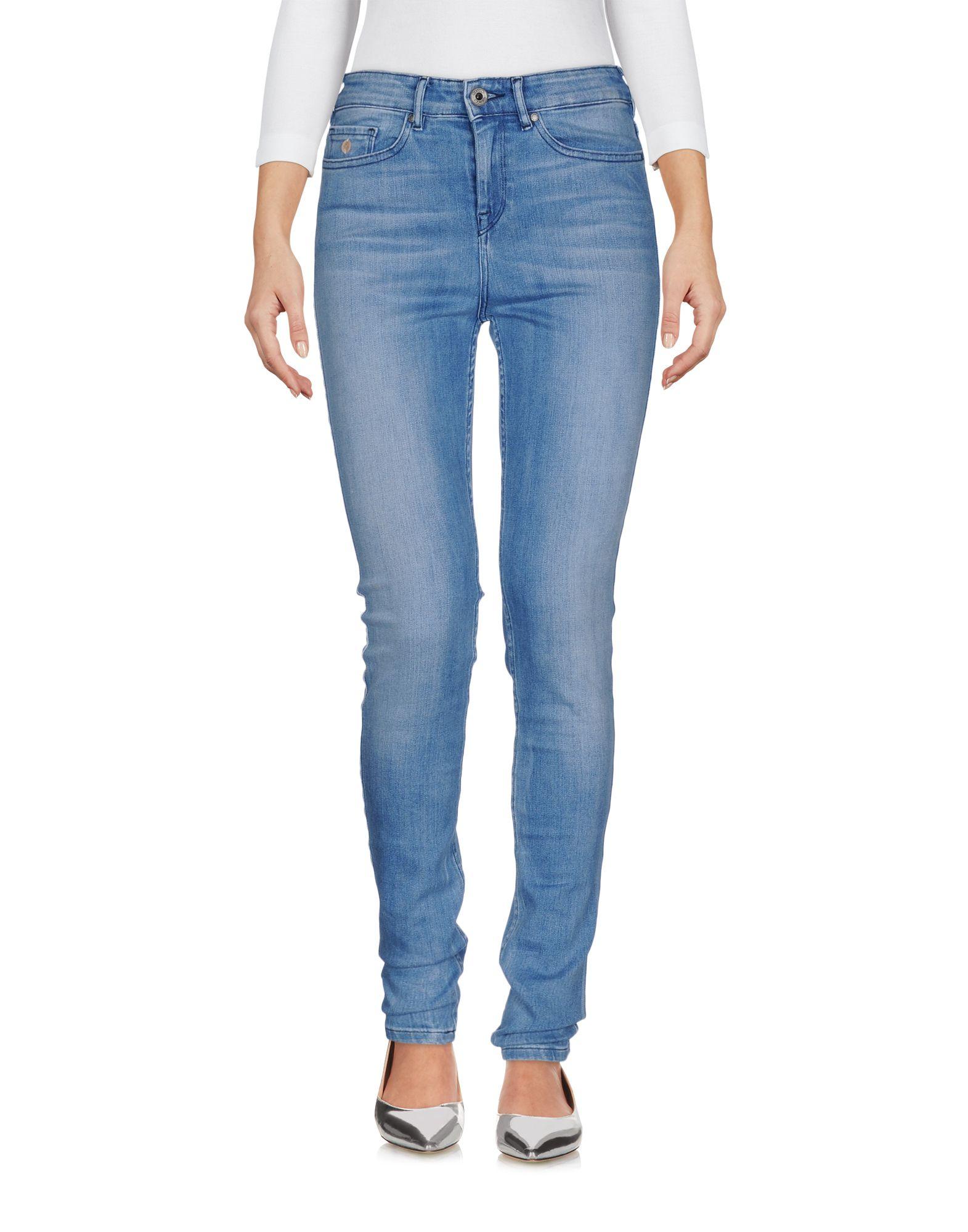 MAISON SCOTCH Джинсовые брюки dismero джинсовые брюки
