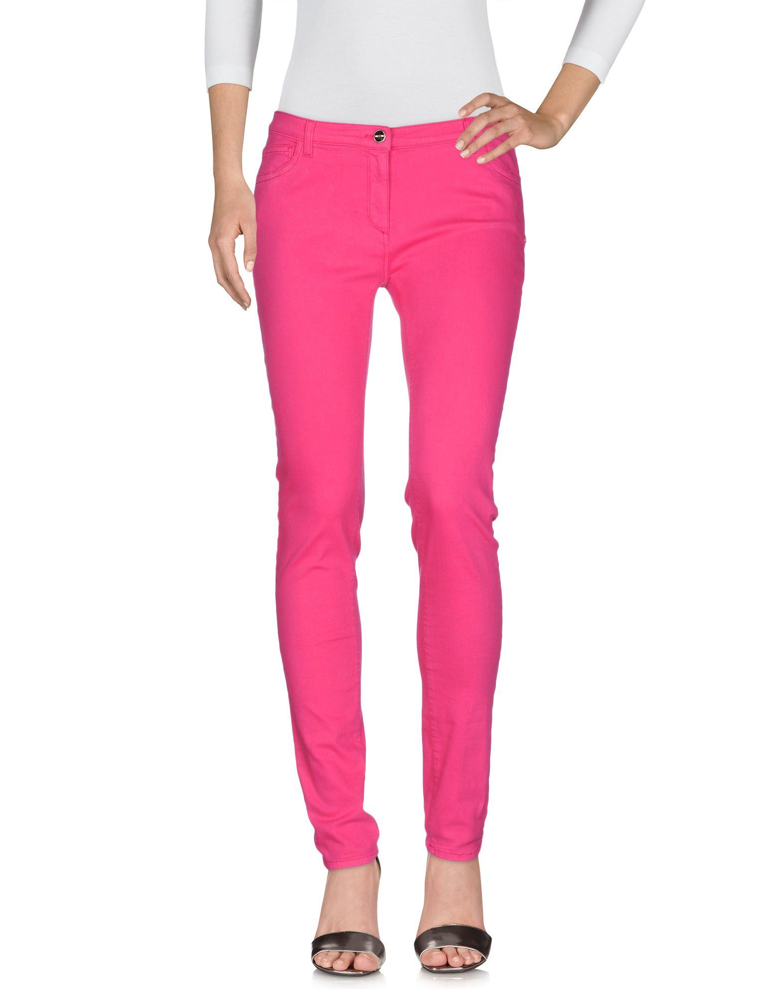 WHO*S WHO Джинсовые брюки брюки s berg брюки