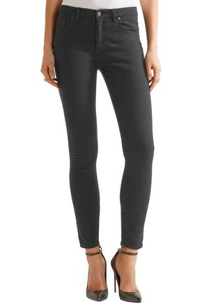 ... TOM FORD Mid-rise skinny jeans ...