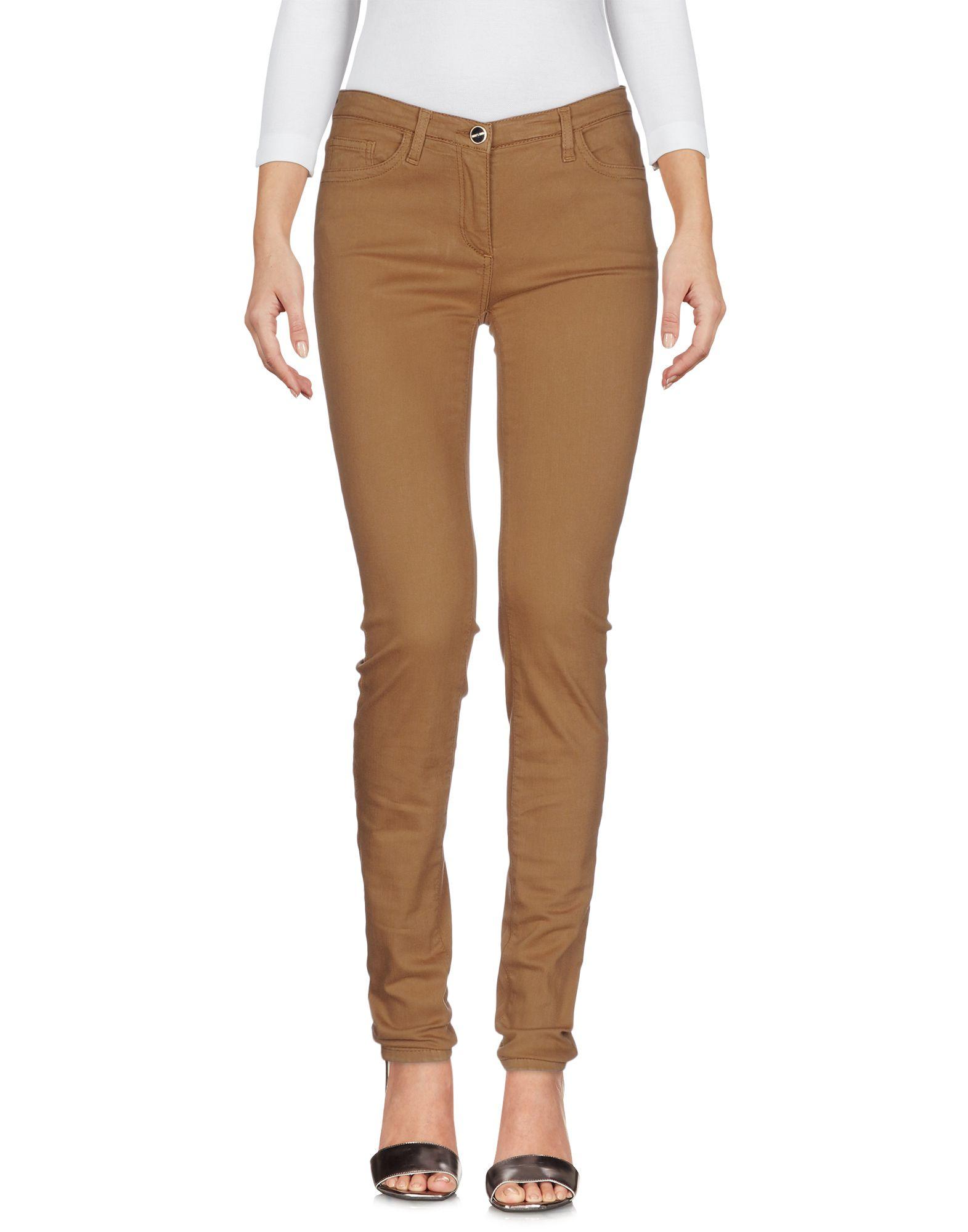 ФОТО who*s who джинсовые брюки