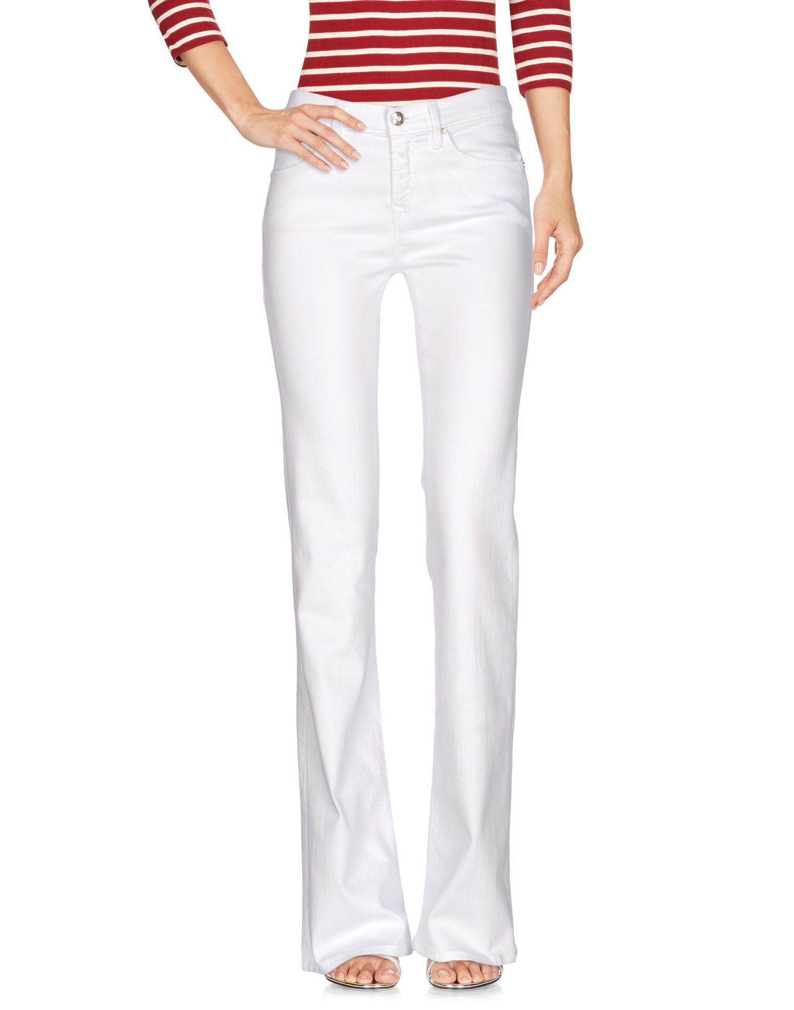 VDP COLLECTION Джинсовые брюки brock collection джинсовые брюки