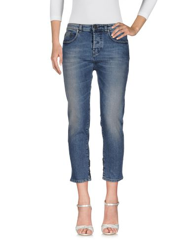 N° 21 Pantalon en jean femme