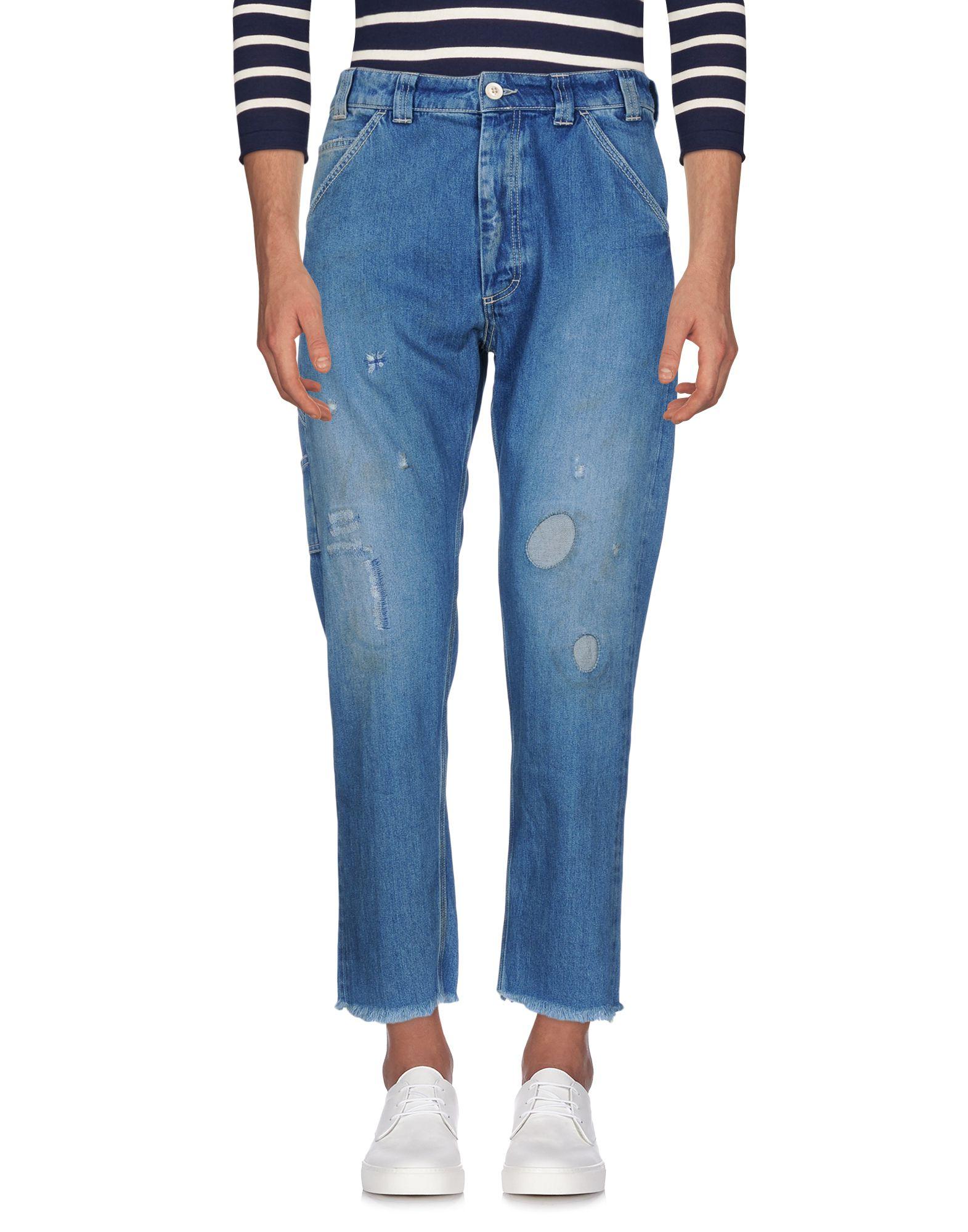 (+) PEOPLE Джинсовые брюки people джинсовые брюки