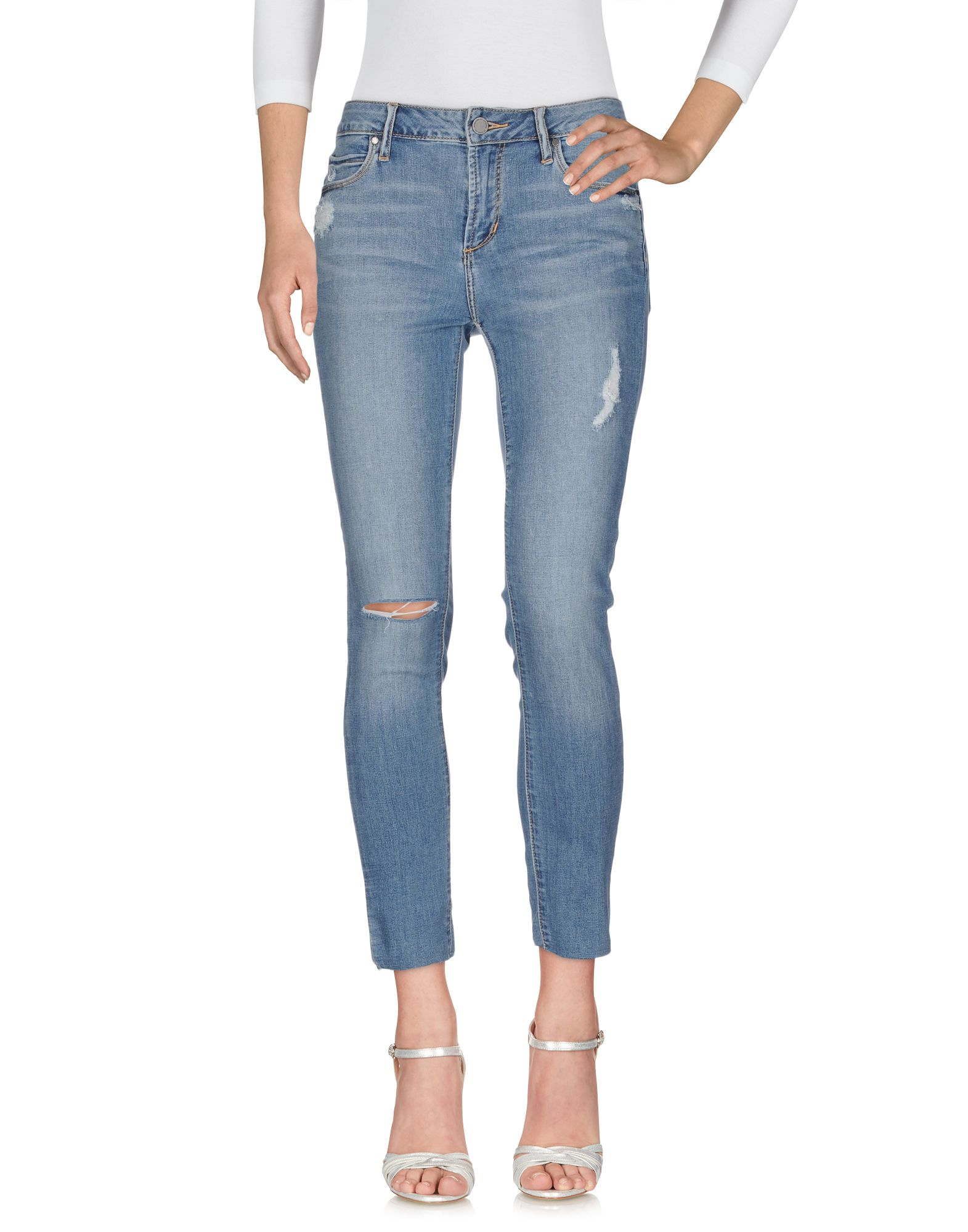 ARTICLES OF SOCIETY Jeans in Blue