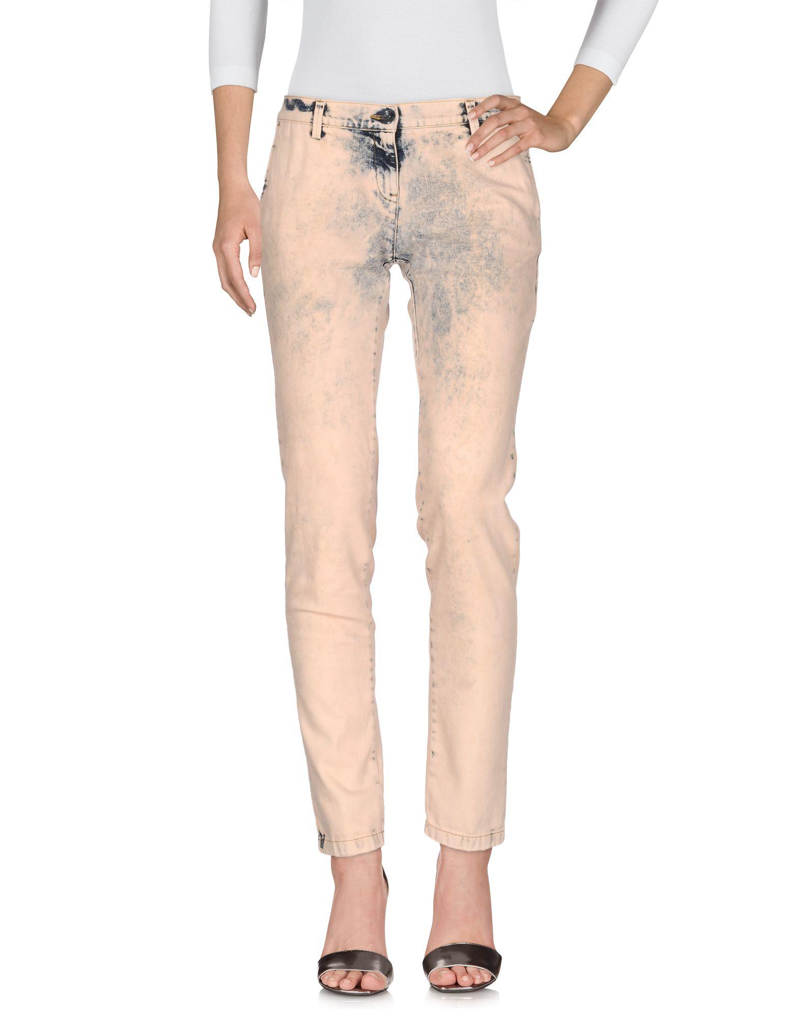 TRUSSARDI JEANS Джинсовые брюки