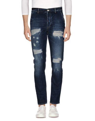 DANIELE ALESSANDRINI - Džinsu apģērbu - džinsa bikses