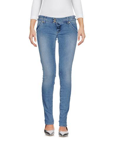 Foto MET Pantaloni jeans donna