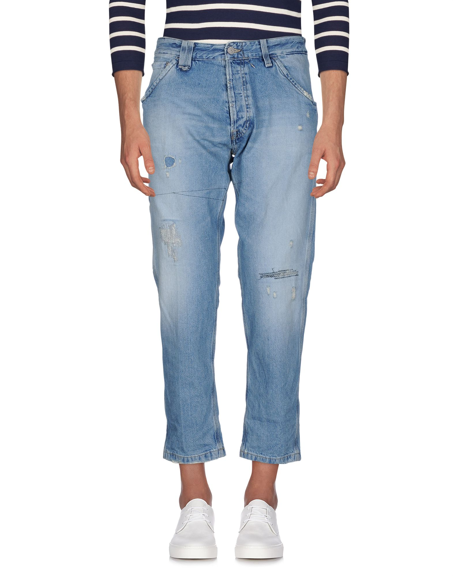 ФОТО cycle джинсовые брюки