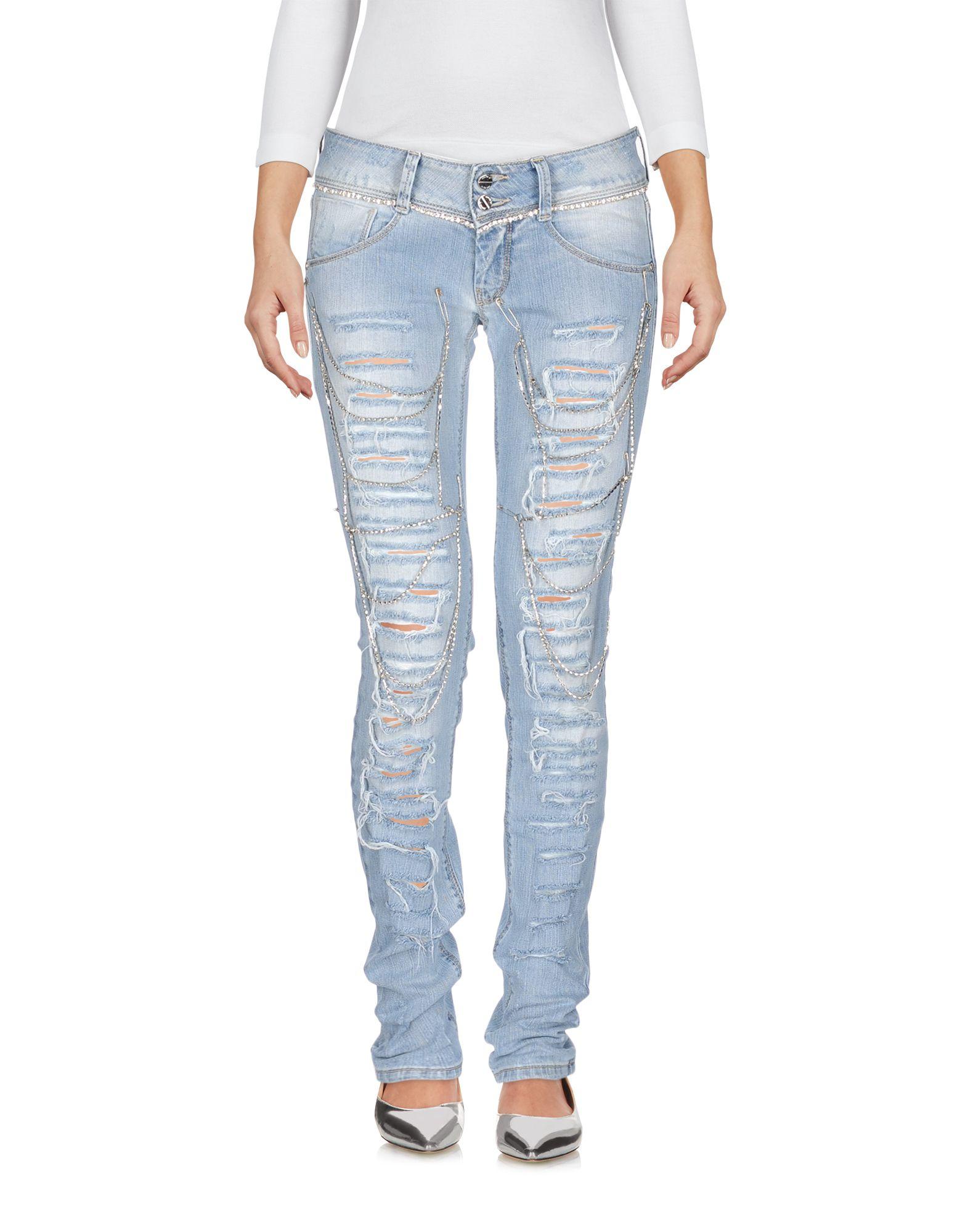 Фото - MET Джинсовые брюки брошь blucome bijouteria esmaltes 7106100495