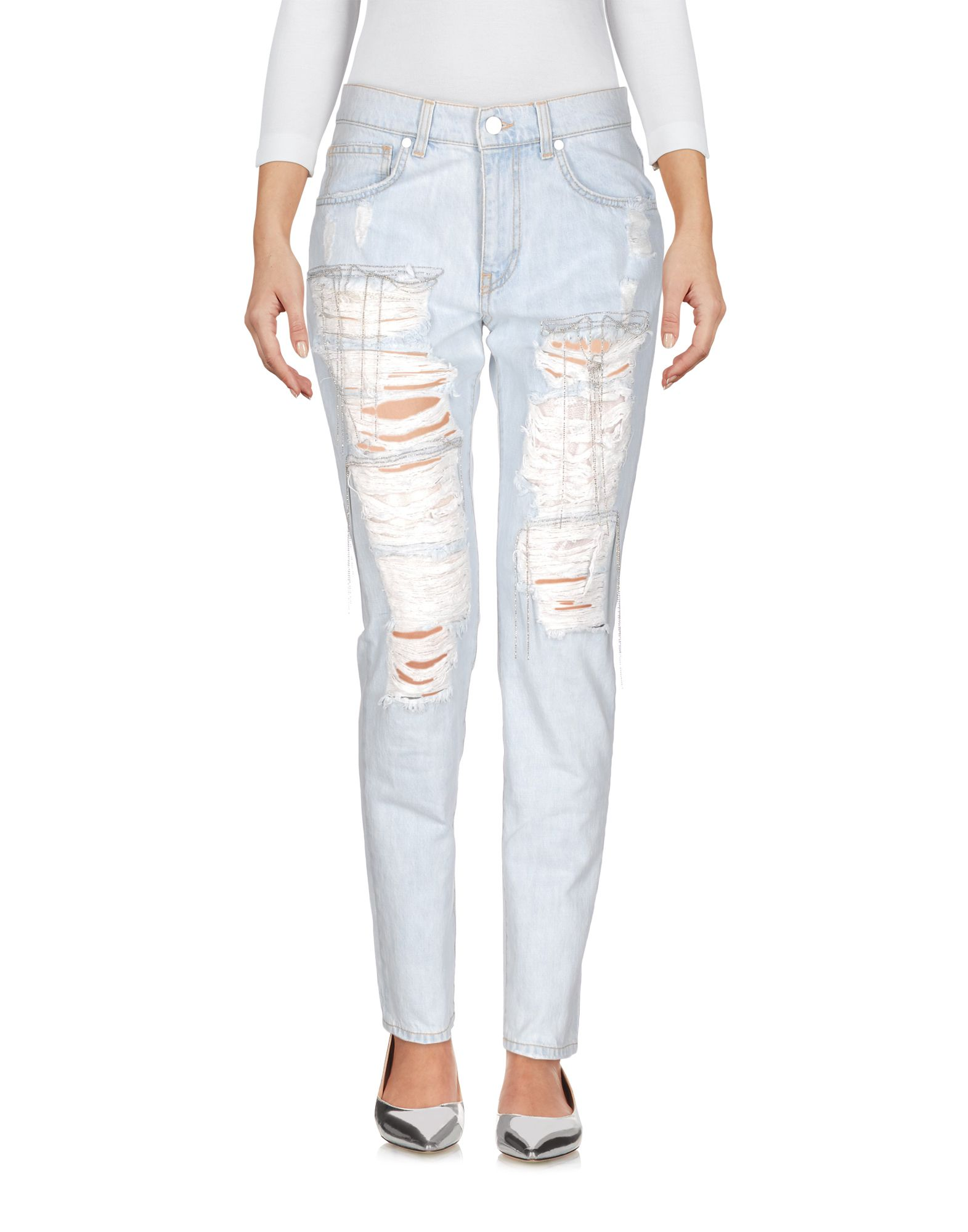 ФОТО up ★ jeans джинсовые брюки