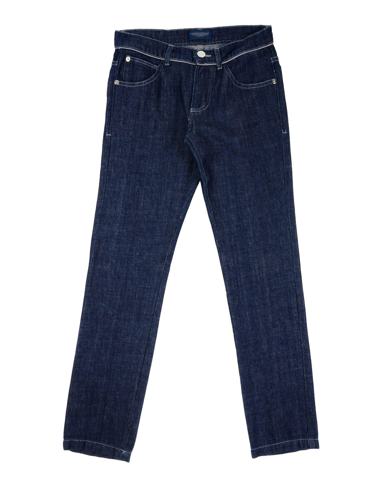 ASTON MARTIN Jeans