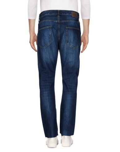 Фото 2 - Джинсовые брюки от SCOUT синего цвета