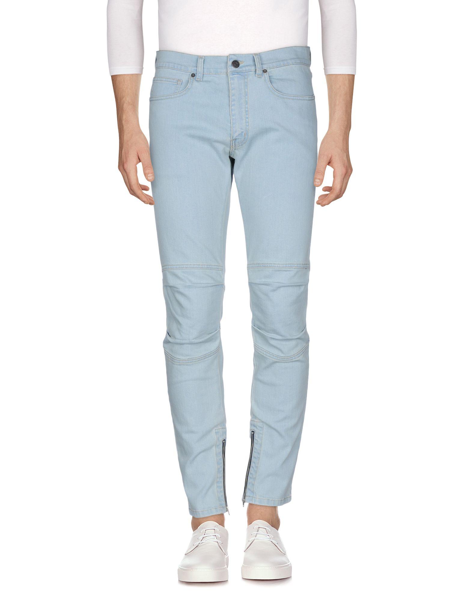 ФОТО paura джинсовые брюки