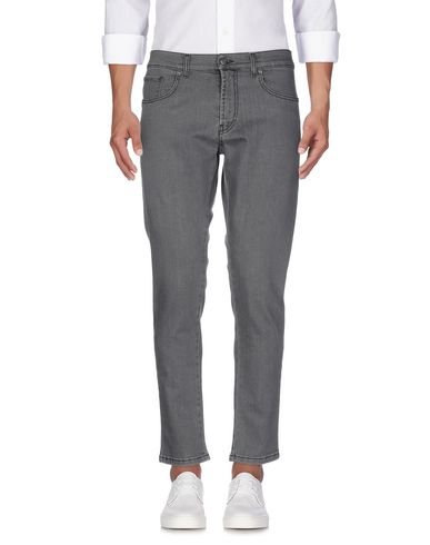Джинсовые брюки от PAURA