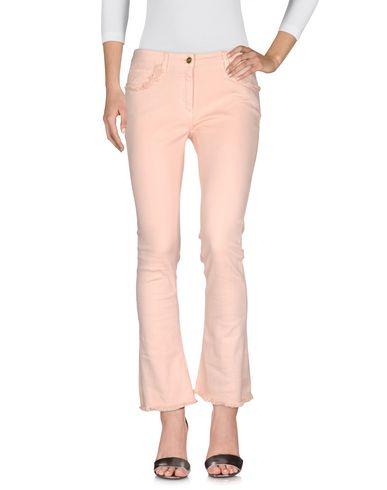 Джинсовые брюки ETRO