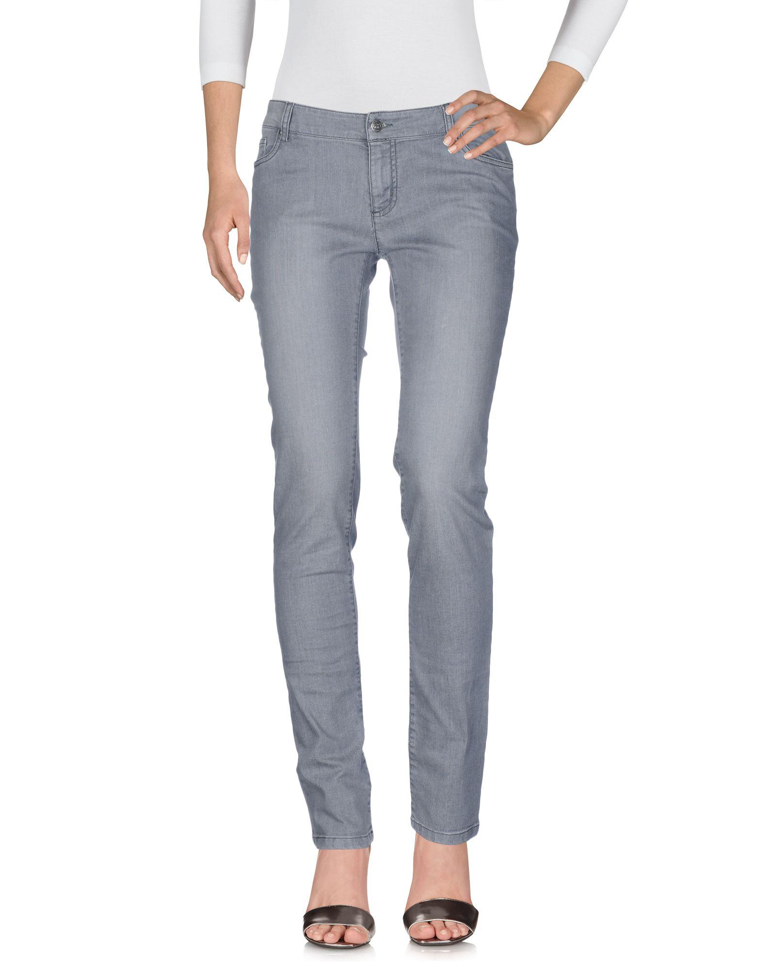 BONPOINT Denim Pants in Grey