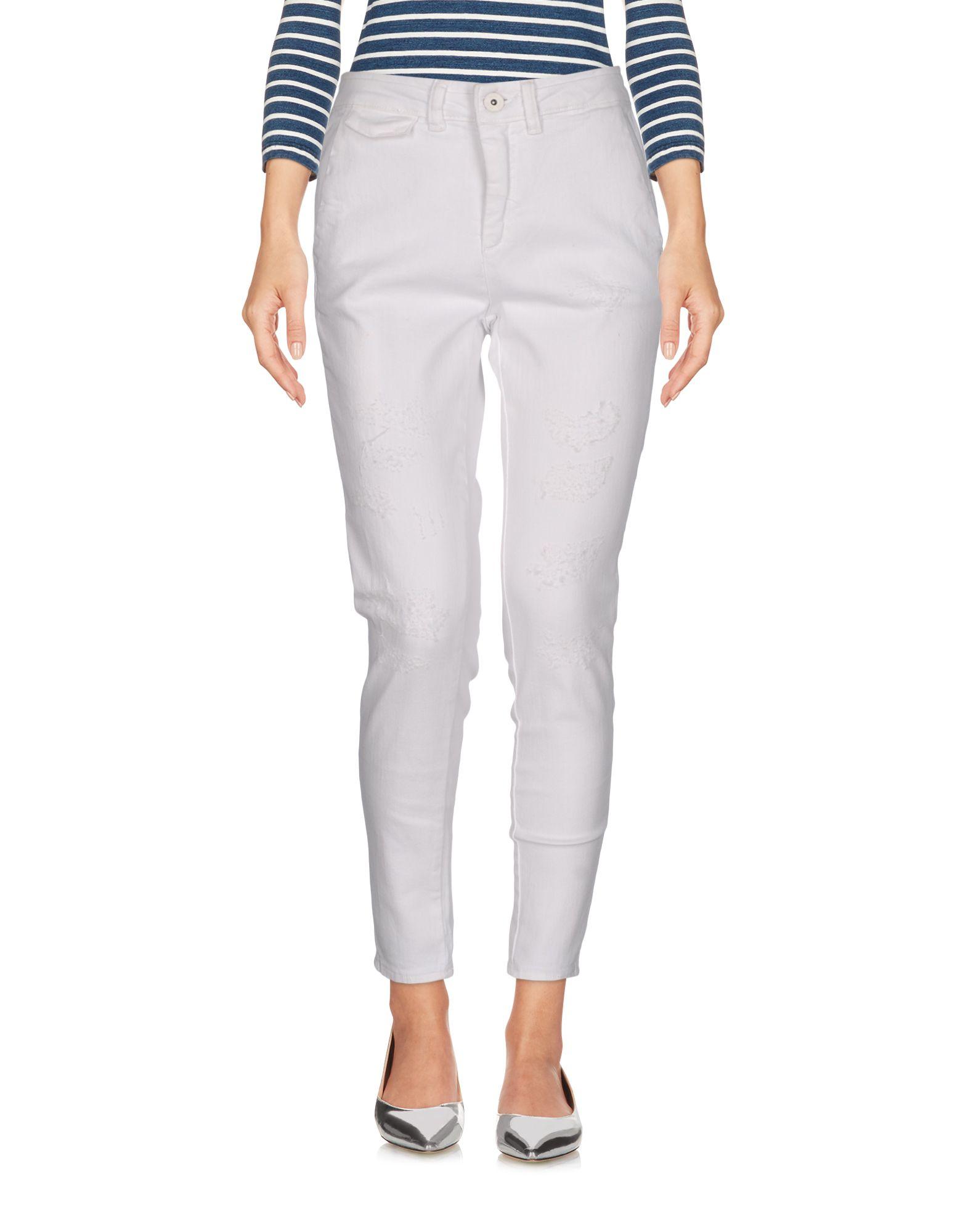 ICHI Джинсовые брюки