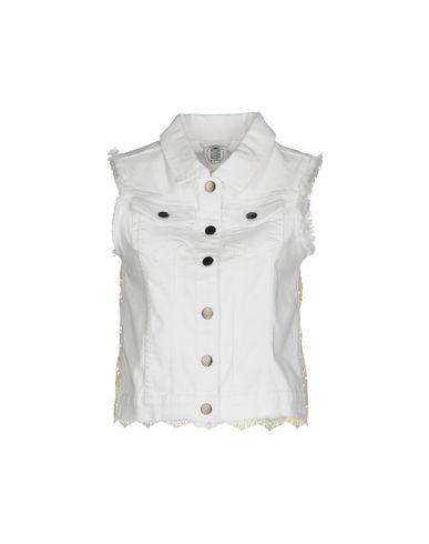 Джинсовая верхняя одежда от LE VOLIÈRE